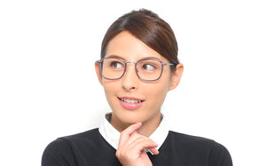 Graph Belle GB2018G-8A Eyeglasses