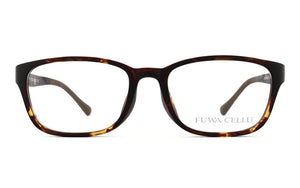 FUWA CELLU FC2005-T Eyeglasses