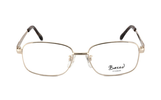 Based BA1003-G Eyeglasses