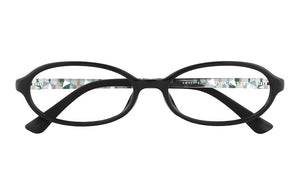 FUWA CELLU FC2007-T Eyeglasses