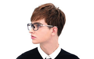 AIR For Men AR2033D-0A Eyeglasses
