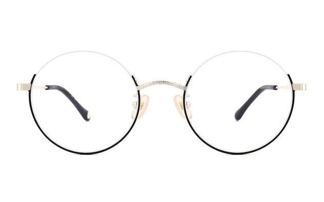 Graph Belle GB1019G-8A Eyeglasses