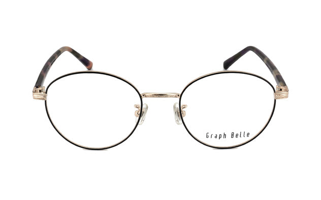 Graph Belle GB1006-T Eyeglasses