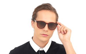 OWNDAYS SUN2058J-9S Sunglasses