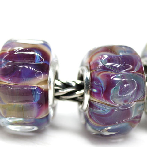 Cosmic Soulmate collection - Purple Satellite