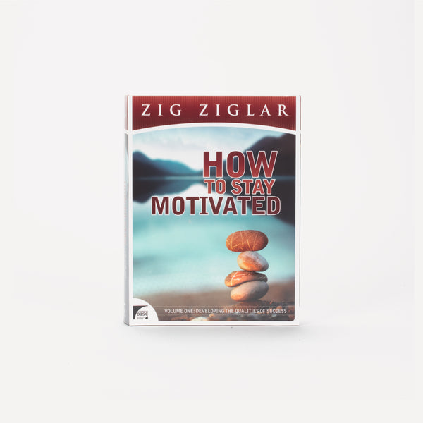 The Ziglar Daily Encouragement Collection