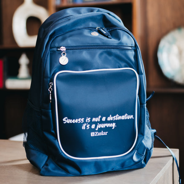 The Ziglar Business Backpack