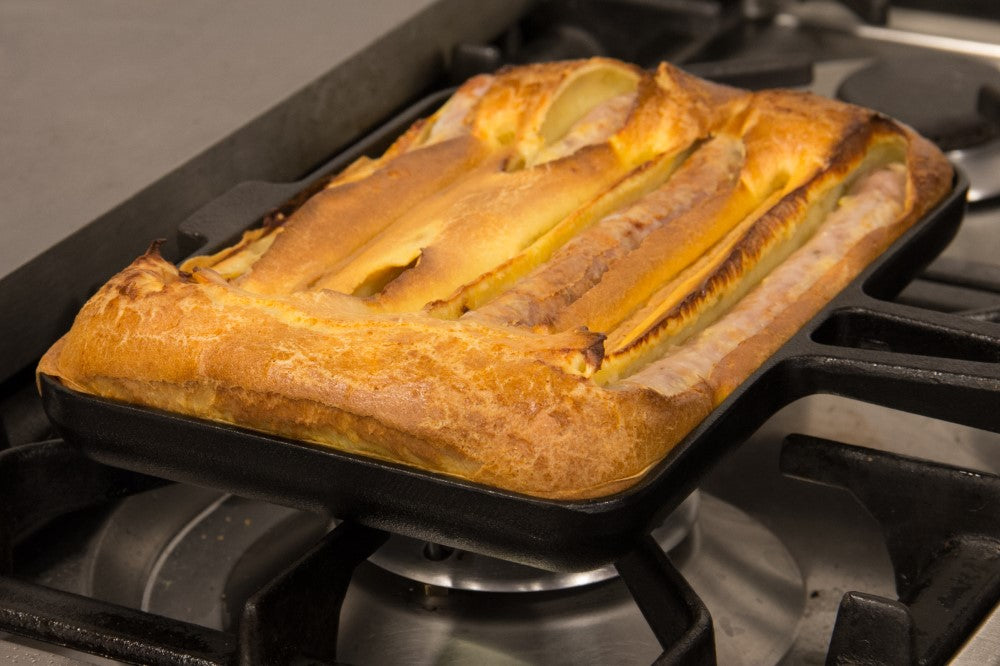 Toad in Hole