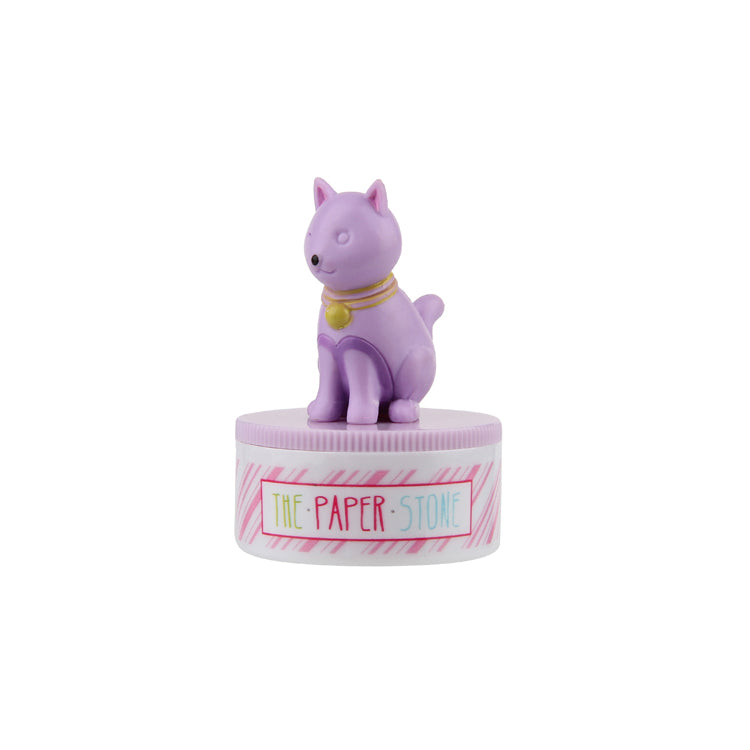 Sharpener - Cat - Purple