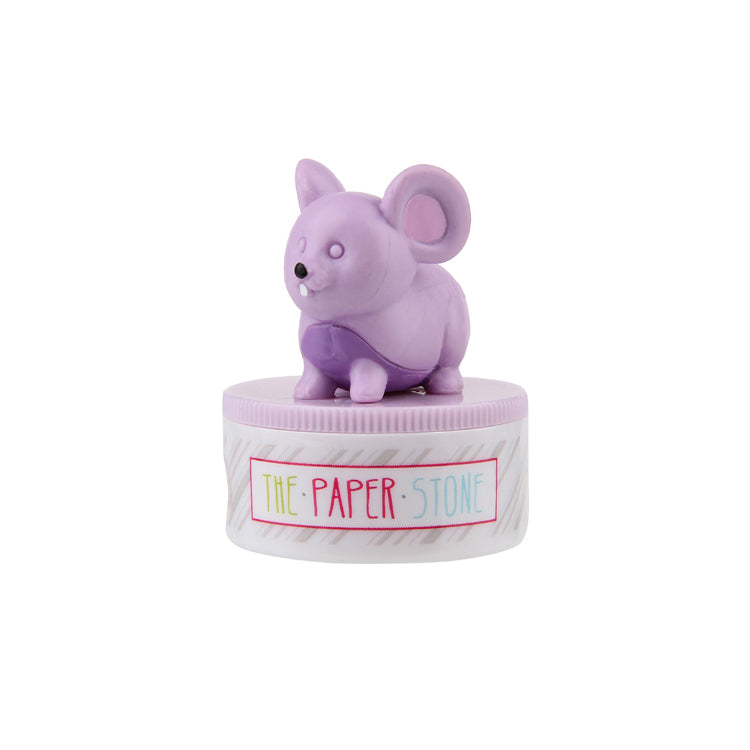 Sharpener - Mouse - Purple