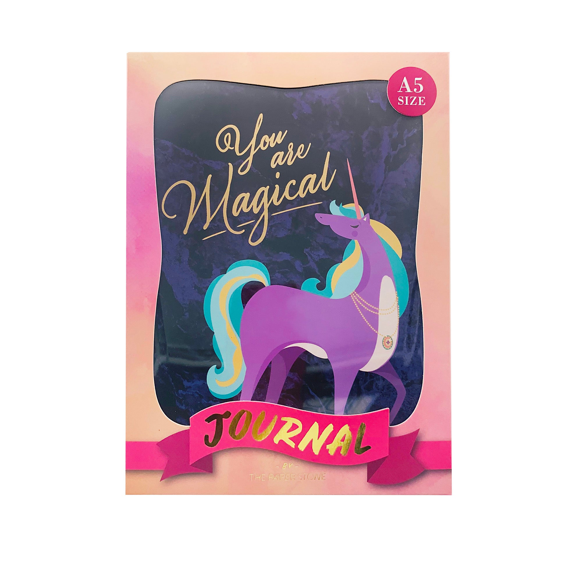 Journal - You are Magical Unicorn