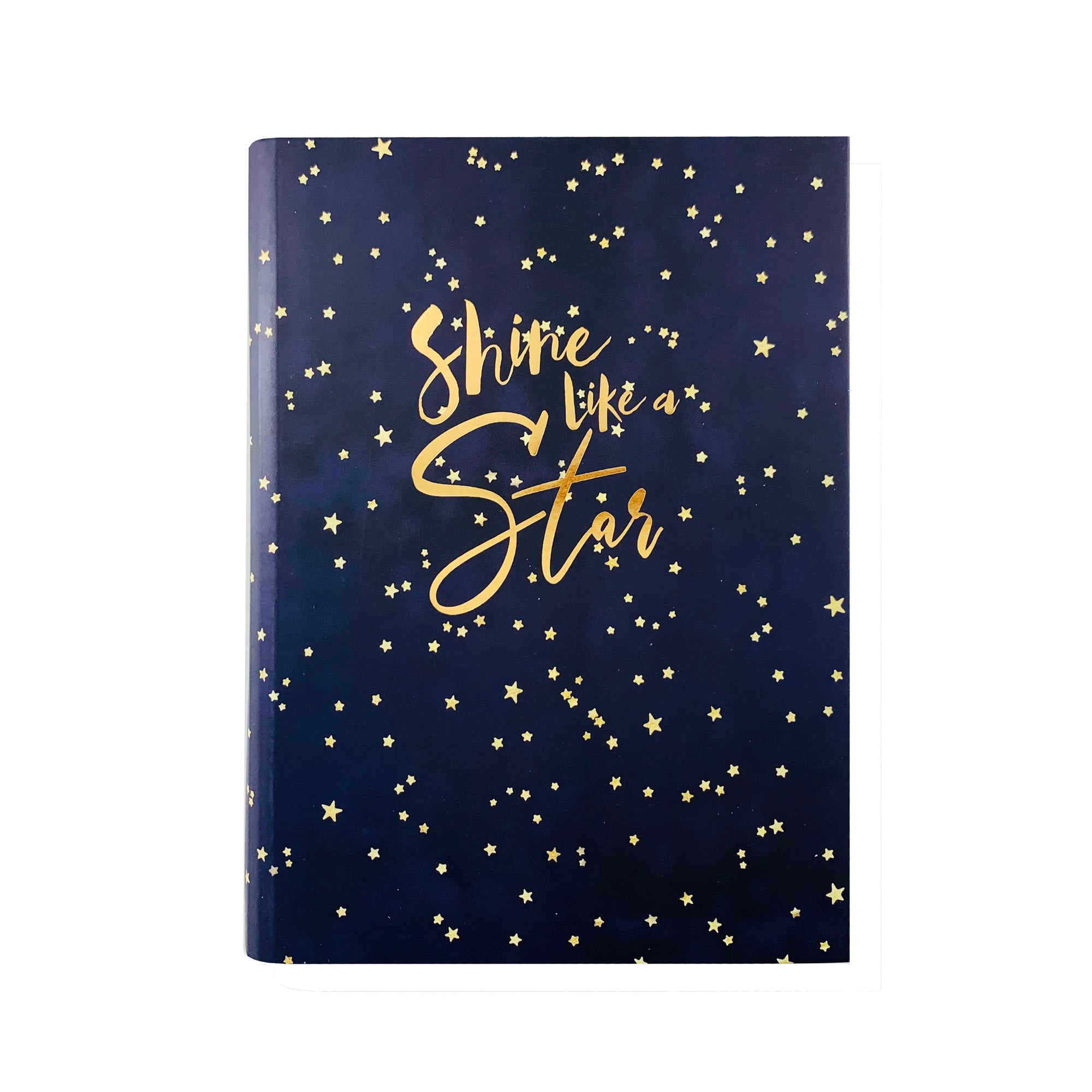Journal - Shine like a star