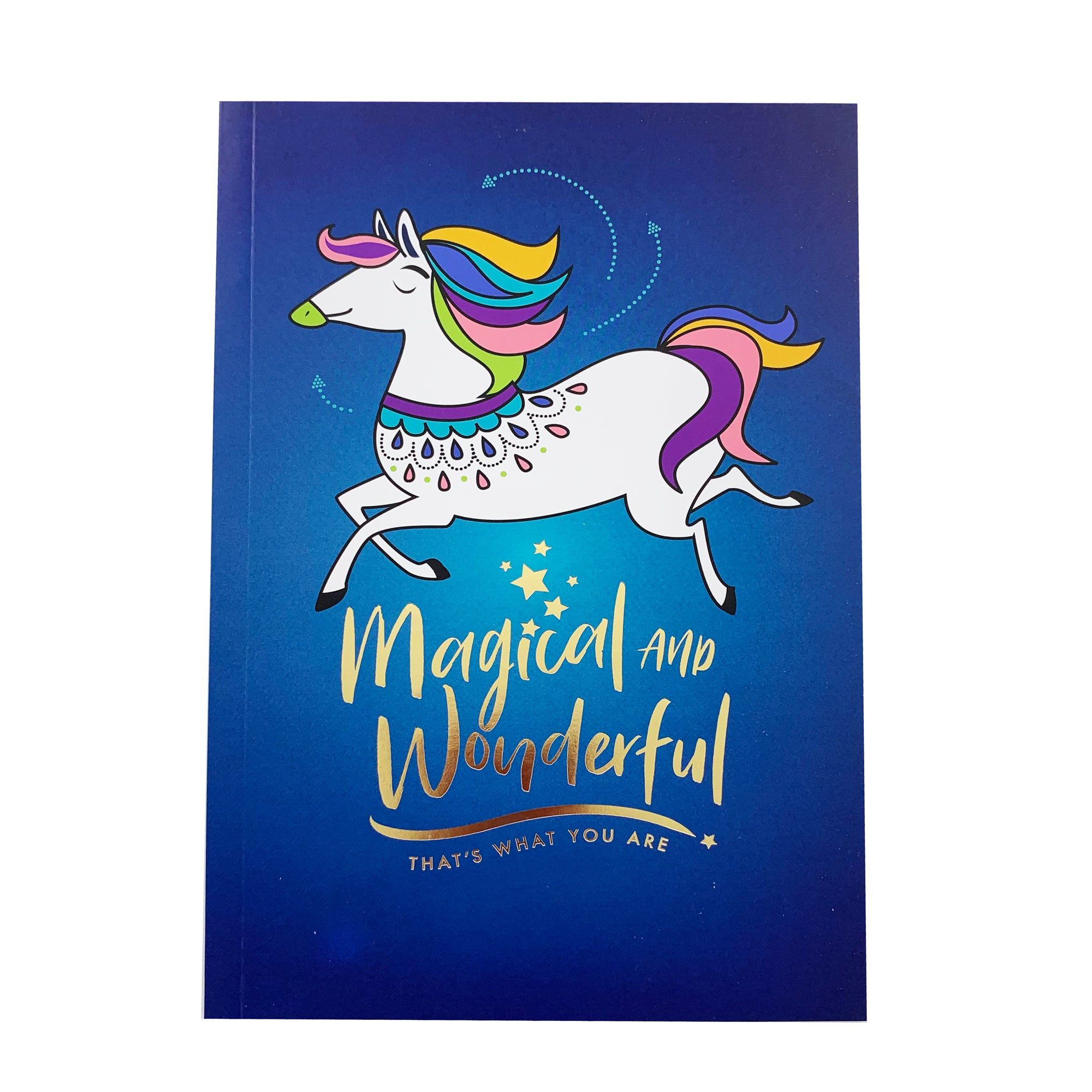 Notebook - Magical Ponies