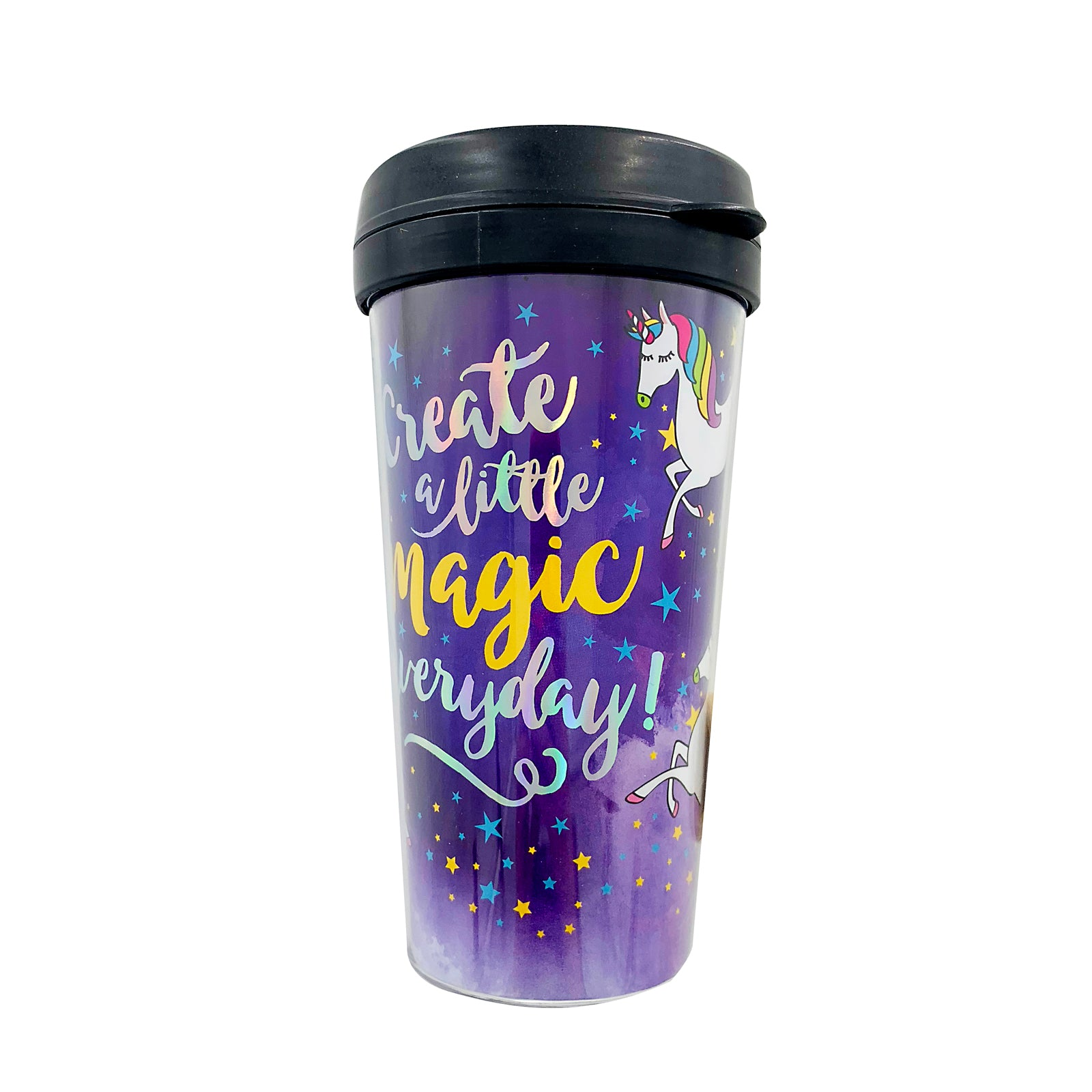 Tumbler - Create Magic Unicorn