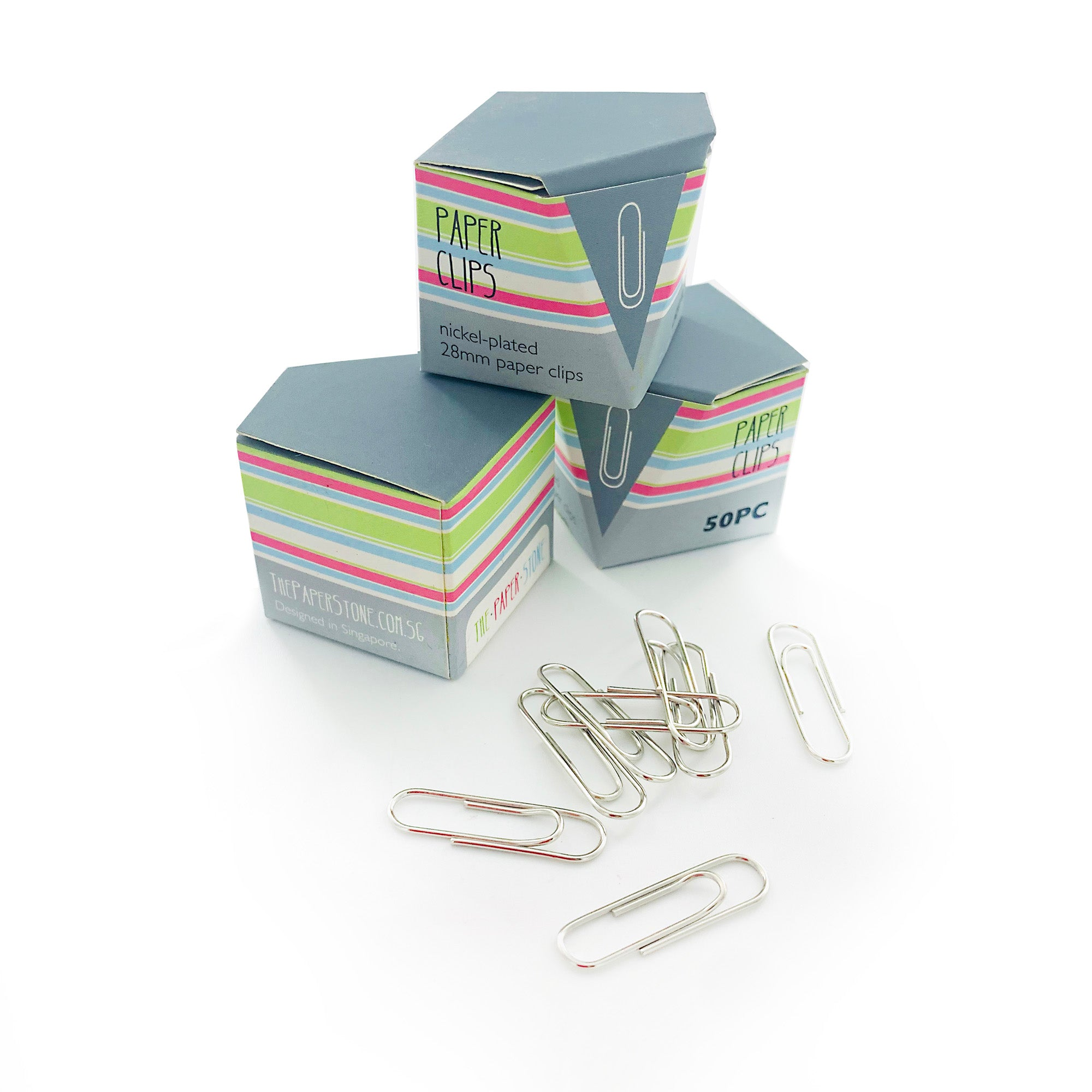 Paper Clips - 28MM