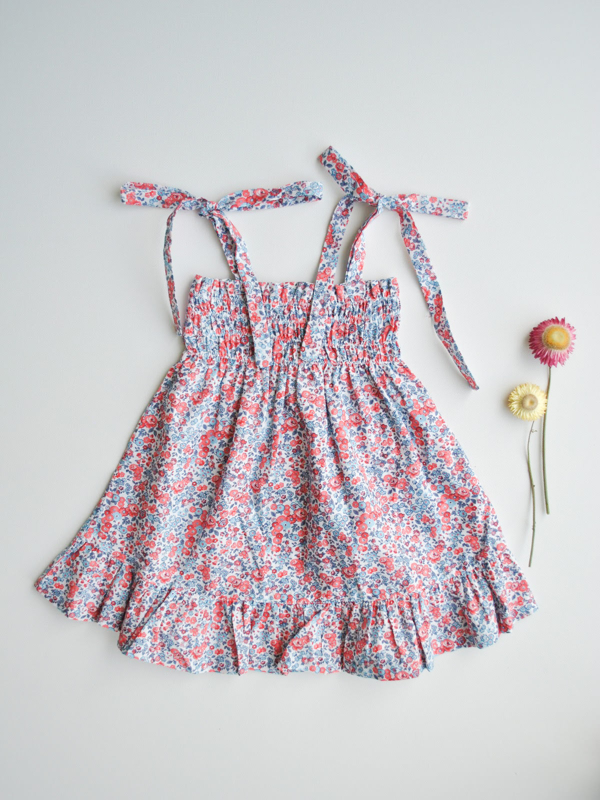 Misha Dress