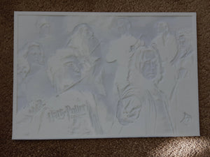 8 x 10 Custom Lithophane Print