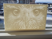 Load image into Gallery viewer, 5 x 7 Custom Lithophane Print