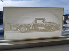 Load image into Gallery viewer, Custom Size Lithophane Print - Please Email for Pricing