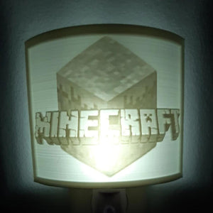 Custom Night Light