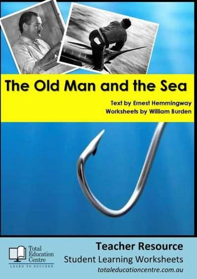 Classroom Activities: The Old Man and the Sea