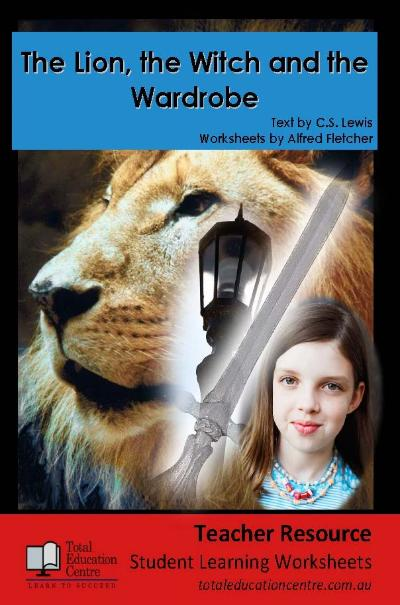 Classroom Activities:The Lion the Witch and the Wardrobe