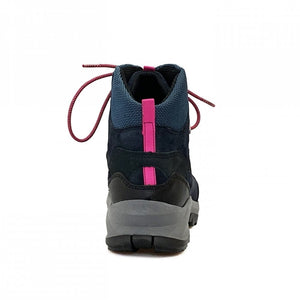 Waldlaufer Women's Hiking Boot 737971 400 763 -H- Enie