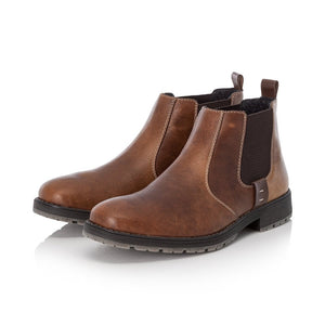 Rieker 33353-25 Mens Boot