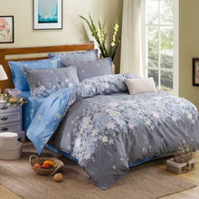 Load image into Gallery viewer, 4-PIECE CLASSIC BEDDING NEW 2020 COLLECTION - LINEN 3 OR 4 PIECES