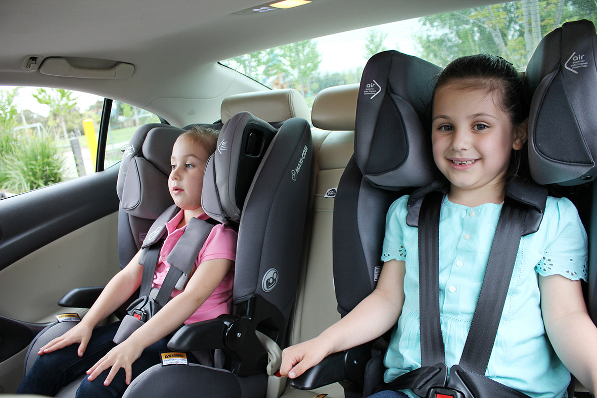 How to Choose a Car Seat for your Child