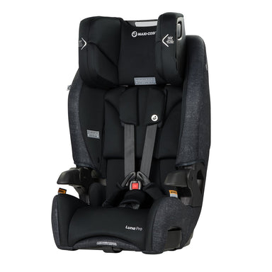 Maxi Cosi Luna Pro Harnessed Car Seat Nomad Black - PRE ORDER END FEBRUARY