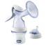 Chicco Natural Manual Breast Pump