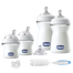 Chicco Natural Feeling Bottle Starter Set