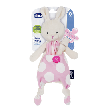 Chicco Pocket Friend Girl