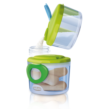 Chicco 3 Phases Milk Powder Dispenser