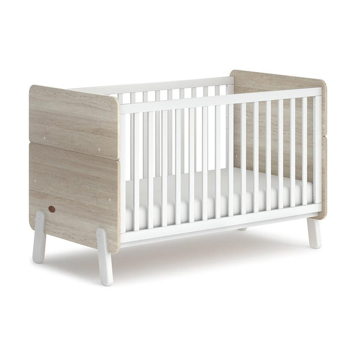 Boori Natty Cot Barley Oak - PRE ORDER EARLY MARCH