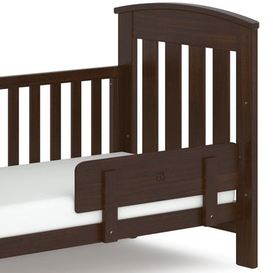 Boori Toddler Guard Panel Coffee Bio