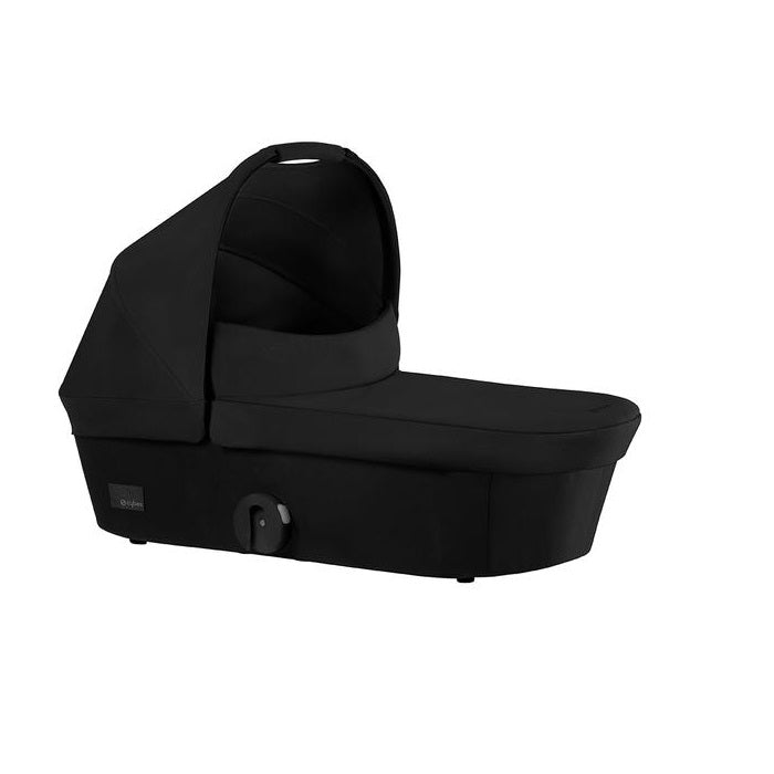 Cybex Mios Carry Cot Stardust Black CLEARANCE