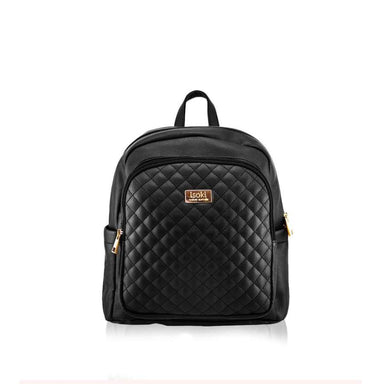 ISOKI Mini Marlo Backpack - Ebony