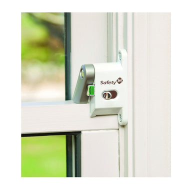 Safety 1st Top Of Window and Sliding Door Lock