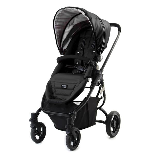 Valco Baby Snap Ultra Stroller Midnight Black