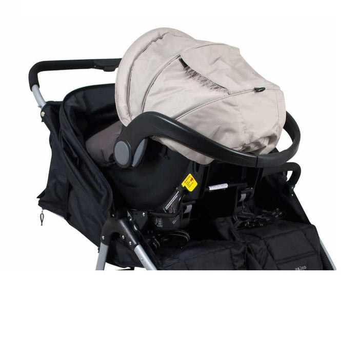Valco Britax Travel System SINGLE Adaptor for Snap Duo CLEARANCE