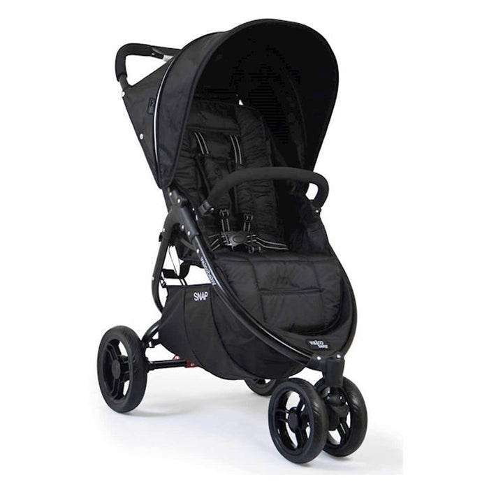 Valco Baby Snap 3 Stroller Black Beauty