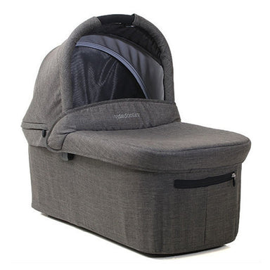 Valco Baby Snap Ultra Trend Bassinet Charcoal