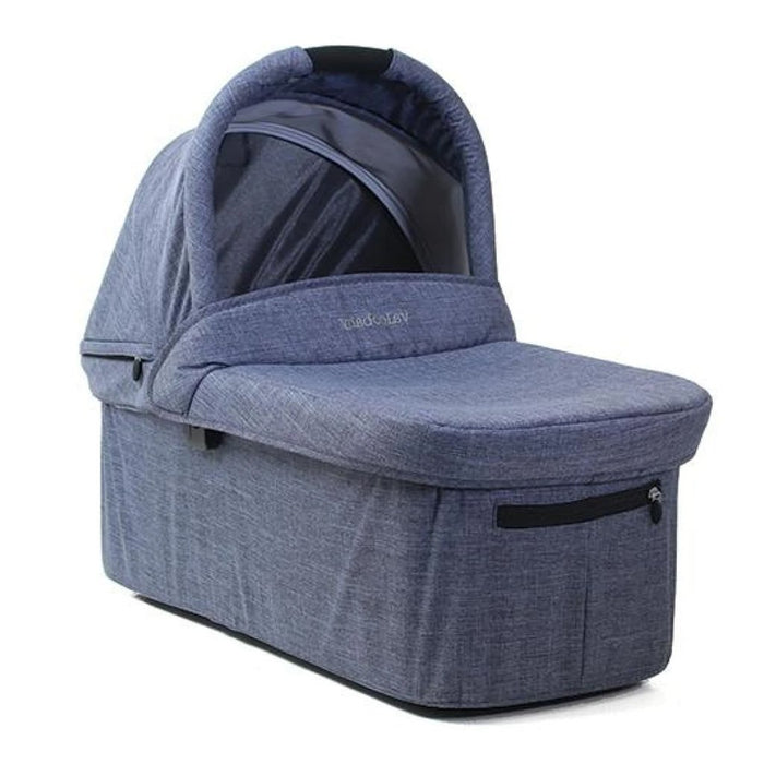 Valco Baby Snap Ultra Trend Bassinet Denim