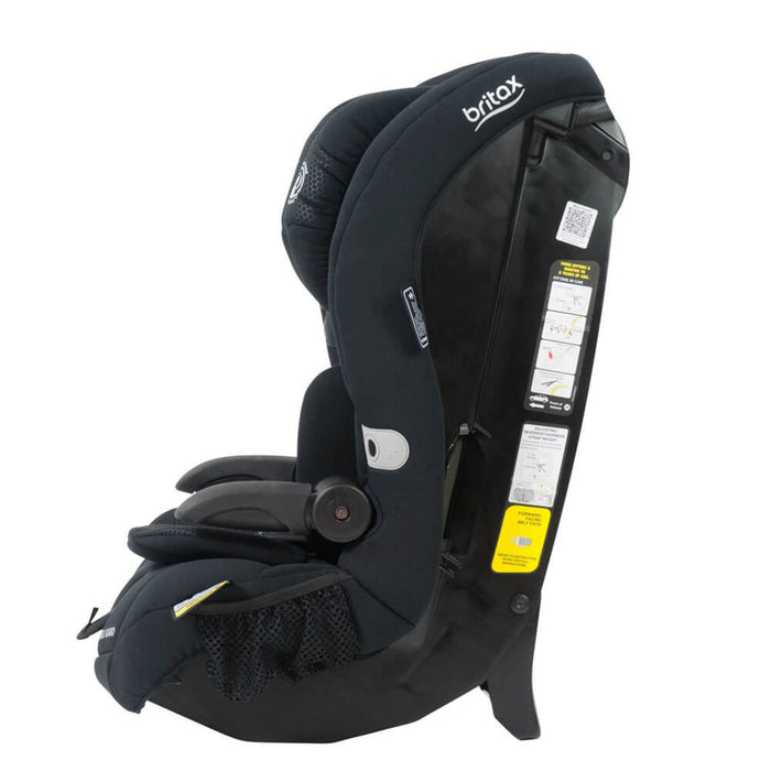 Britax Safe-n-Sound Maxi Guard Black - PRE ORDER MID DECEMBER