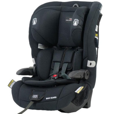 Britax Safe-n-Sound Maxi Guard Black - PRE ORDER EARLY JUNE