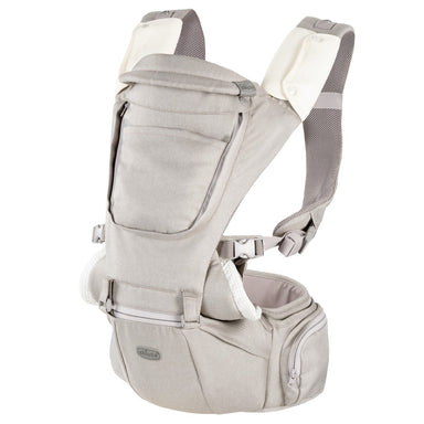 Chicco 3 in 1 Hip Seat Carrier Hazelwood Beige