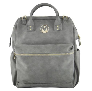 ISOKI Byron Backpack Stone