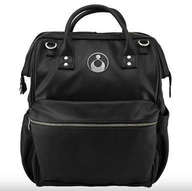 ISOKI Byron Backpack Onyx
